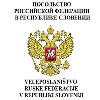 Veleposlaništvo Ruske federacije v Sloveniji