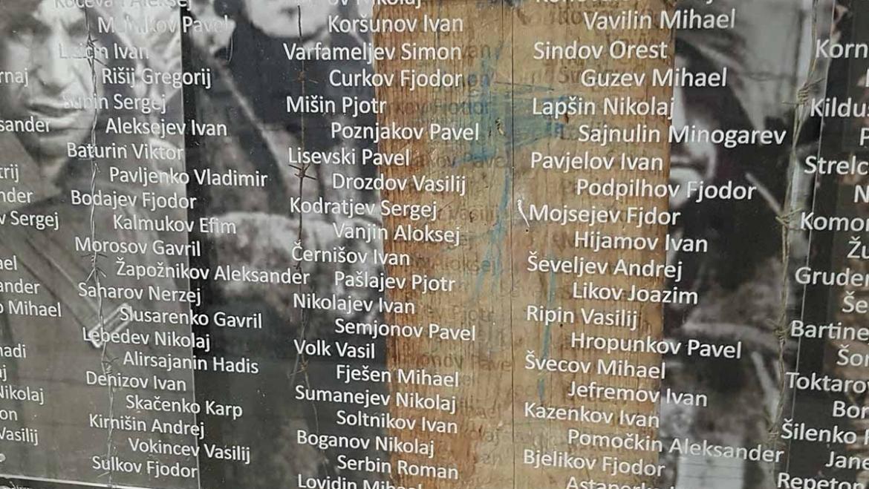 exfor.si | Proti epidemiji zgodovinskega pozabnega spomina