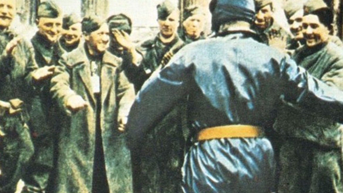 75th Anniversary of the Great Victory over Nazism and Fascism in the media