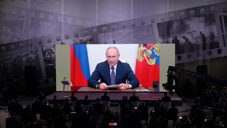 Участие МИЦ Марибор в Конференции «Уроки Нюрнберга» в Москве, 20 и 21.11.2020