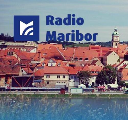 Oddaja o MRC Maribor (Radio Maribor)