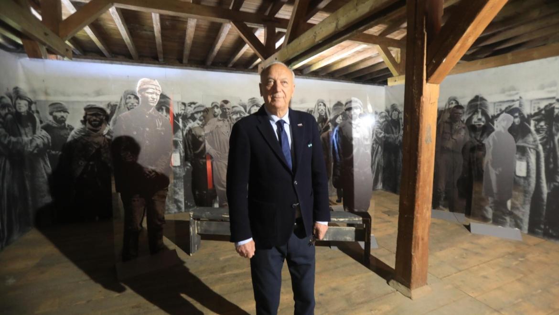 Iz Berlina v Maribor bodo prepeljali vagon spomina na sovjetske vojne ujetnike (v medijih)