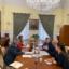 MRC Maribor v Moskvi na Ministrstvu za kulturo Ruske federacije