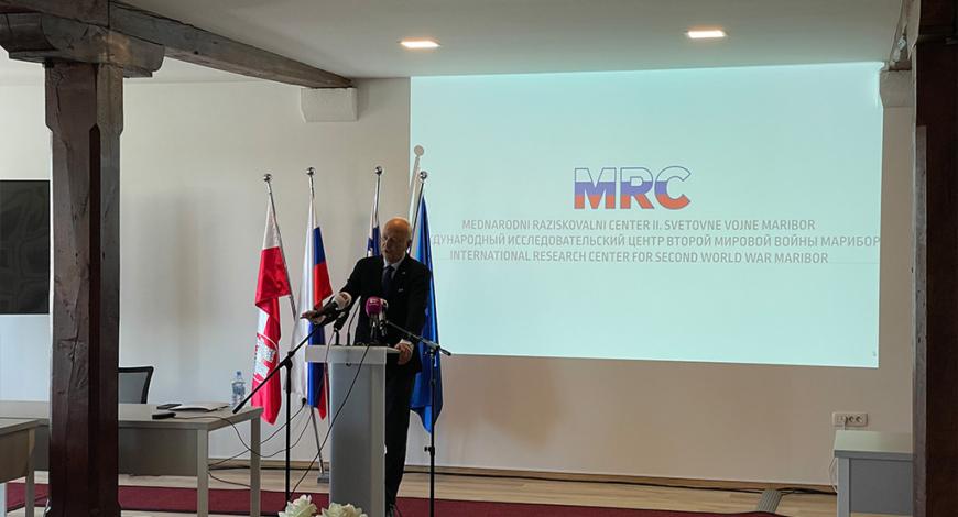 MRC Maribor tiskovna konferenca 4.5.2021
