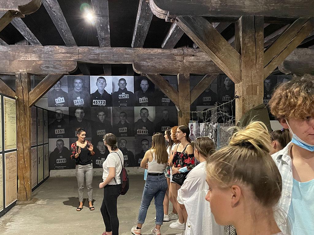 Марибор. Молодежь Словении знакомится с правдой о Второй мировой войне Подробности